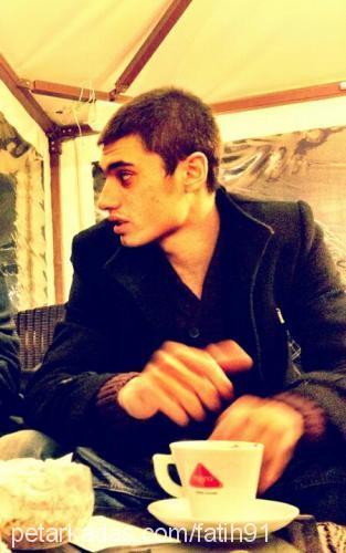 Fatih Subaşı Profile Picture