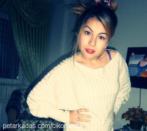 eda yurtalan Profile Picture
