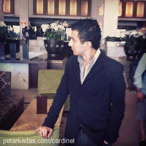 Serhan Bülken Profile Picture