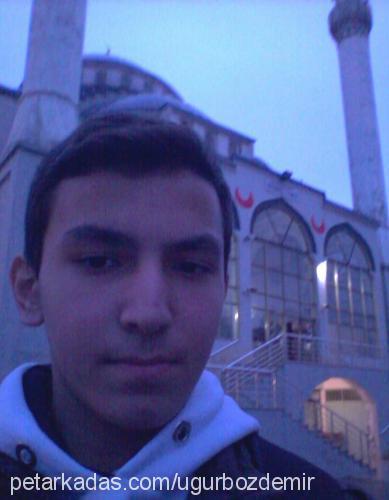 Ugur Bozdemir Profile Picture