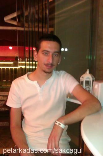 Semih Akcagul Profile Picture