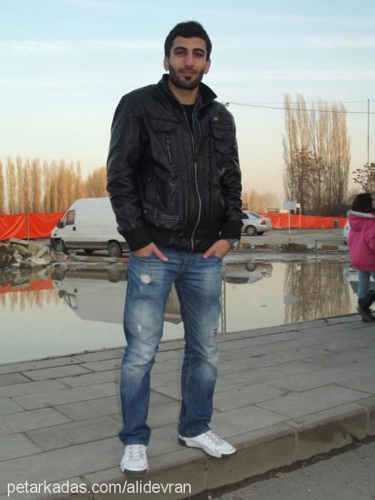 Ali Devran BULUT Profile Picture