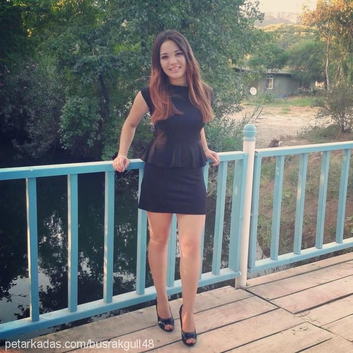 büşra akgül Profile Picture