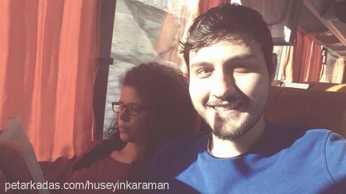 Hüseyin Karaman Profile Picture
