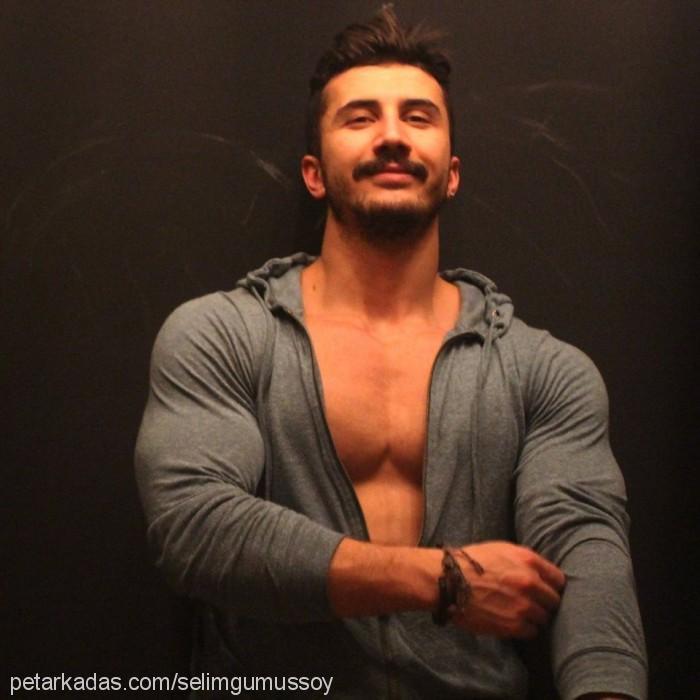 Selim GMSSY Profile Picture