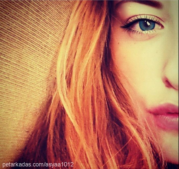 Asya Diker Profile Picture