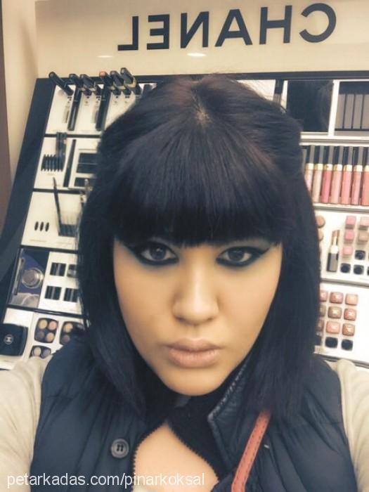 Pınar Köksal Profile Picture