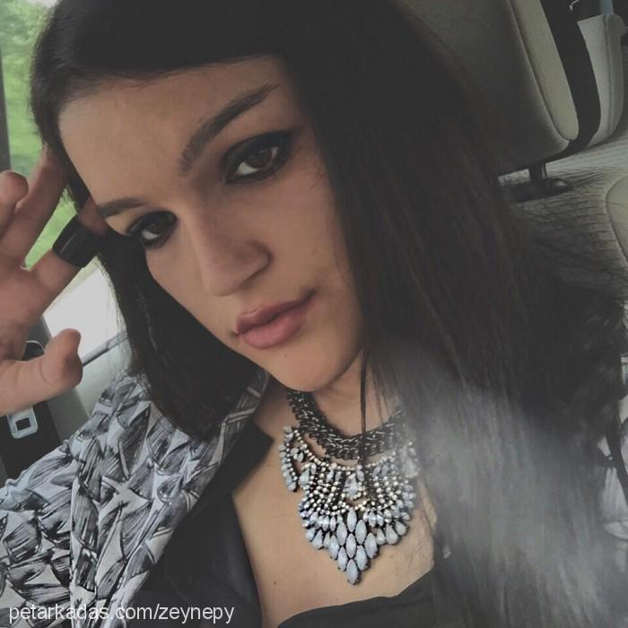 Zeynep ... profile picture