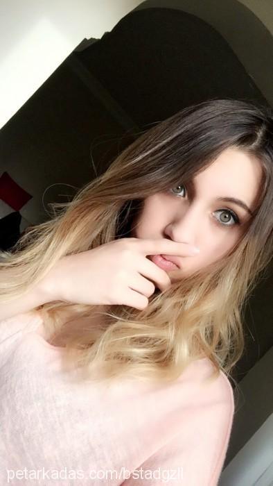 Beste Adıgüzel Profile Picture