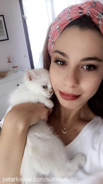 Sümeyye Kılıç profile picture